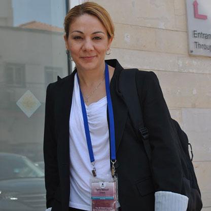 Μαρία Νατούδη